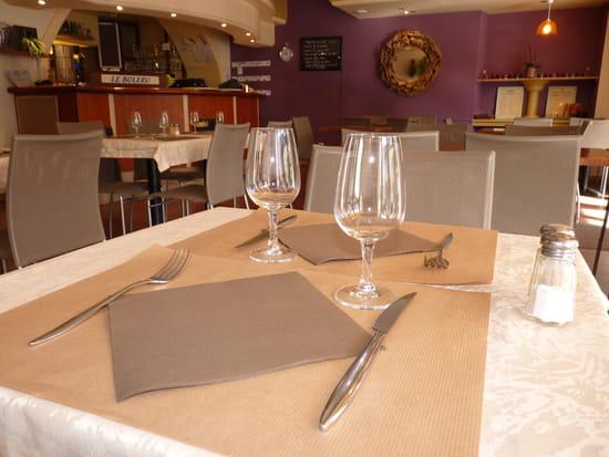Le Boléro  - Restaurant Le Boléro Carnac Crêperie -   © Alexandre Bouchet
