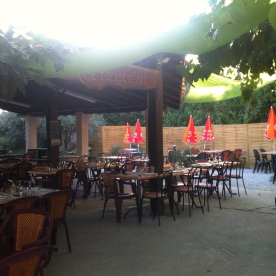 , Restaurant : Le Bon Accueil