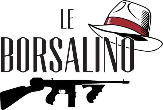 Le Borsalino
