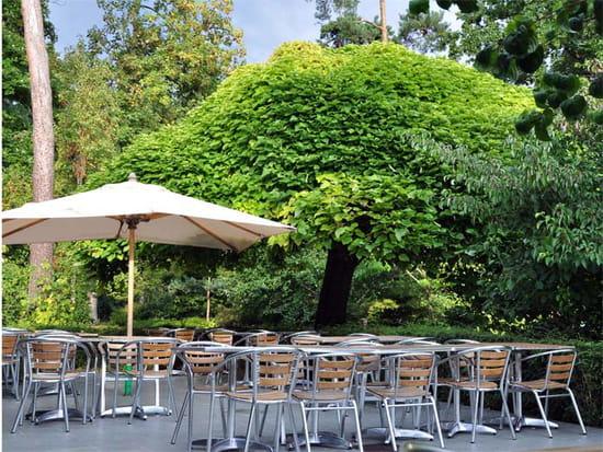Le Bosquet, Brasserie Bistrotà Vincennes avec Linternaute # Restaurant Bois De Vincennes