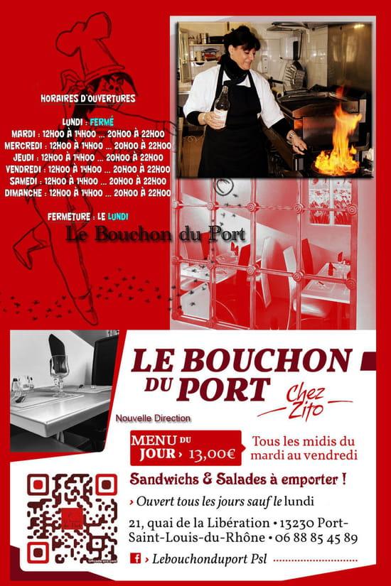 Le Bouchon Du Port