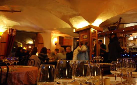 Le Bouchon Montagnard