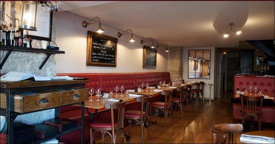 Le Bouchon Provençal  - Restaurant Marseille Le Bouchon Provençal -
