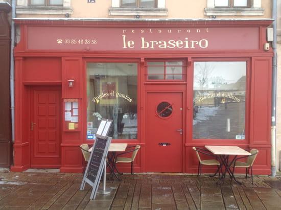 Le Braseiro