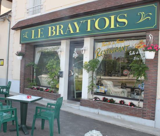 Le Braytois