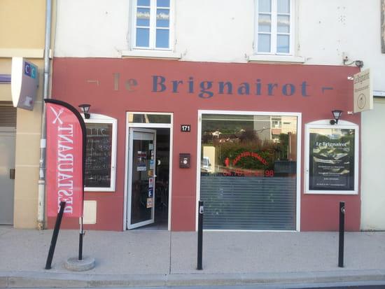 Le Brignairot