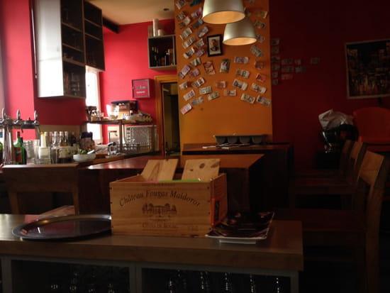 , Restaurant : Le Bui Bui