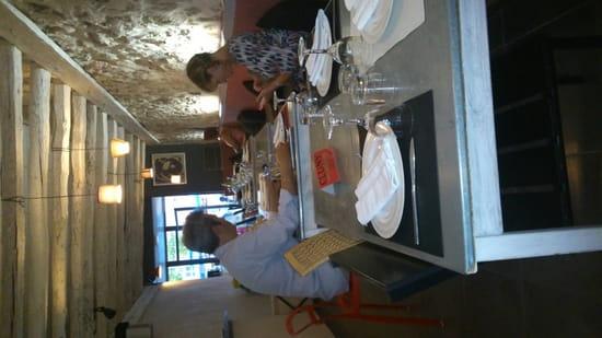 , Restaurant : Le Cabanon de Maguy