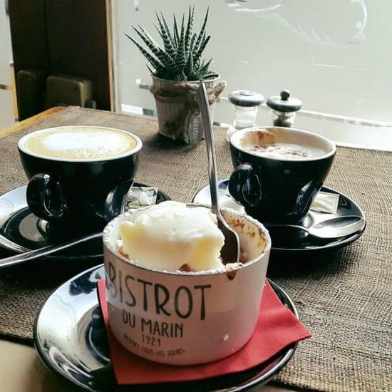 Le Café Cacahuète