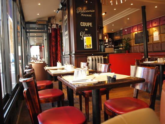 Le Café Canon