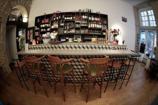 Le Café Cousu