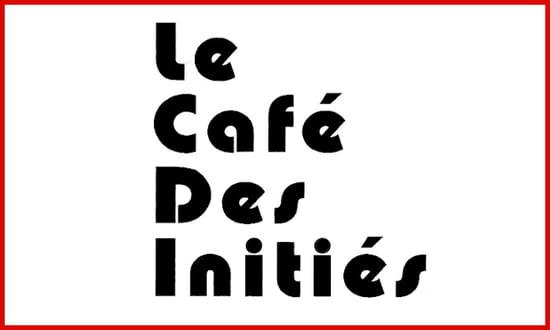 Le Café des Initiés