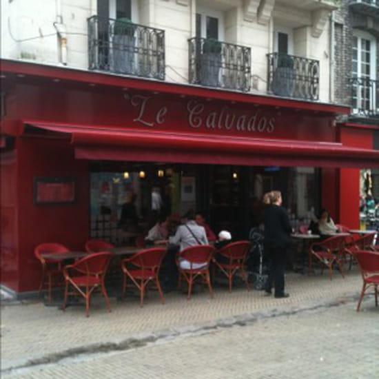 , Restaurant : Le Calvados