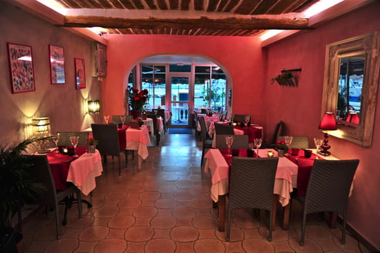Le calypso restaurant m diterran en saint mandrier sur for Restaurant st mandrier