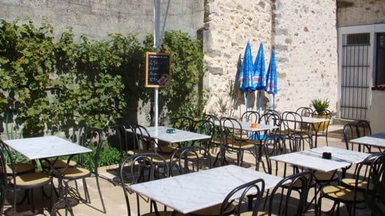 , Restaurant : Le Caméléon