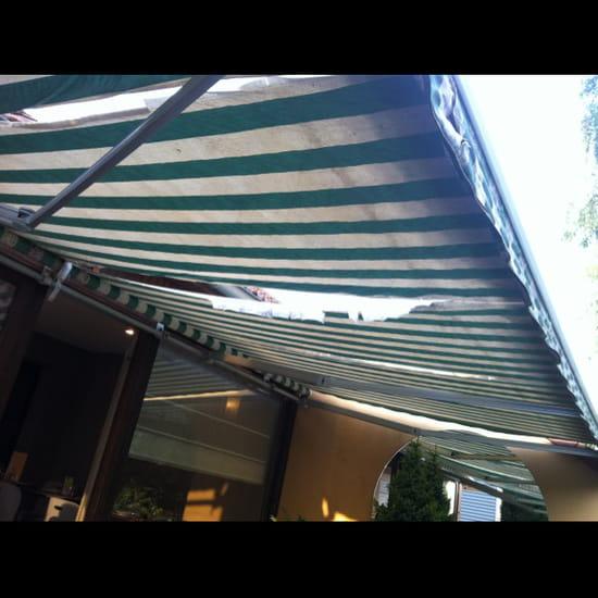 , Restaurant : Le Campanile