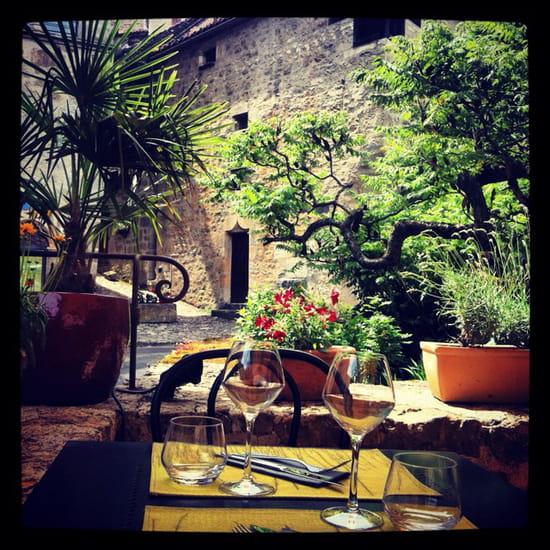 , Restaurant : Le Cantou