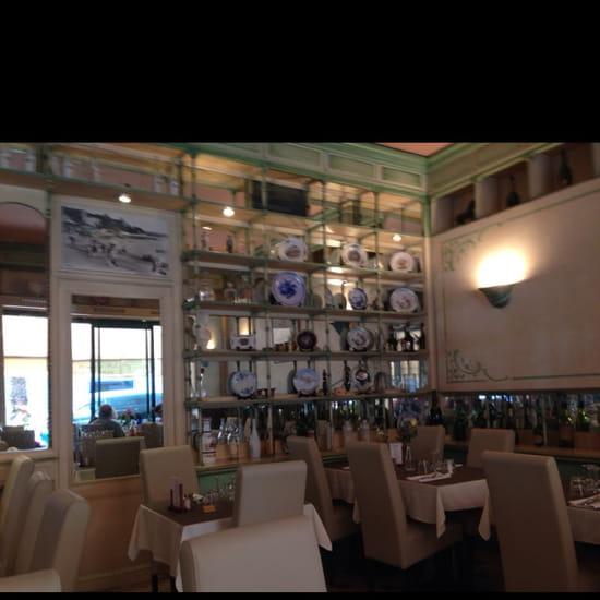 , Restaurant : Le Capitole  - Déco -