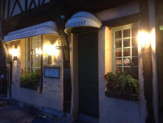 , Restaurant : Le Capucin Gourmand