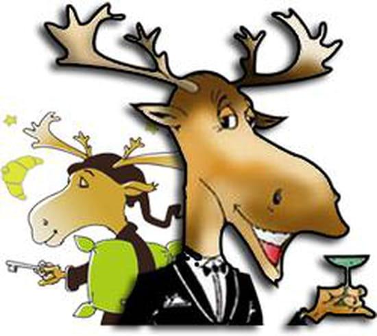Le Caribou  - Logo -