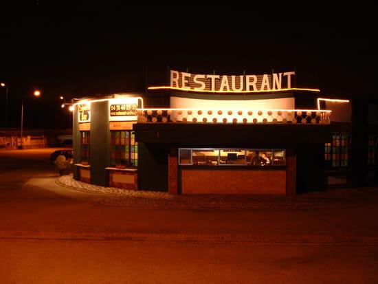 Le Caribou  - Restaurant -   © david