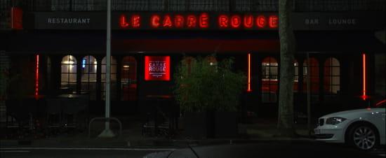 Le Carré Rouge