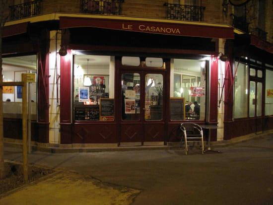 Le Casanova  - Le soir.. -