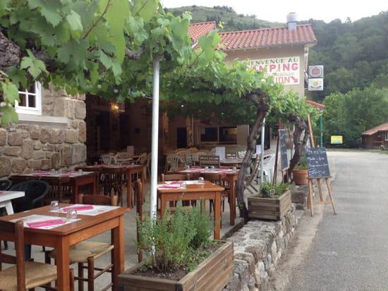 , Restaurant : Le Castel