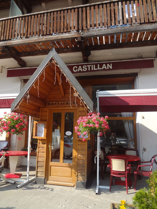Le Castillan