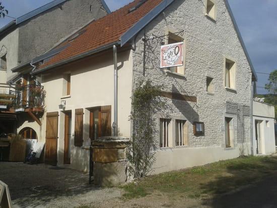Le Cav'o  - la façade -   © olivier sauvineau