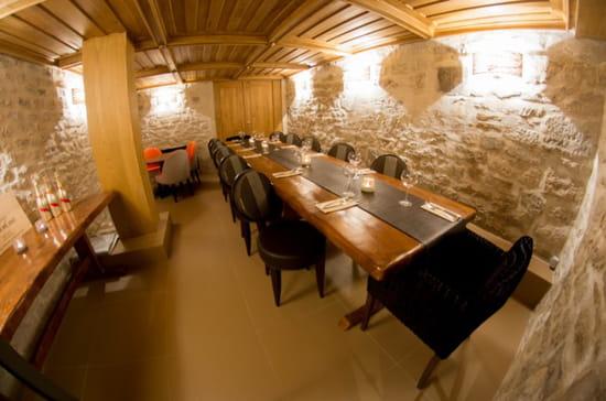 , Restaurant : Le Cent Lys