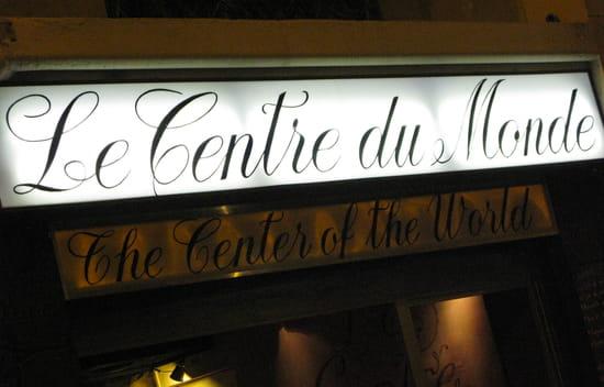 Le Centre du Monde