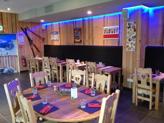 , Restaurant : Le Ch'ti Charivari