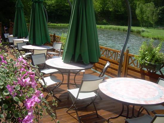 le chalet du lac restaurant de cuisine traditionnelle 224 briey avec linternaute