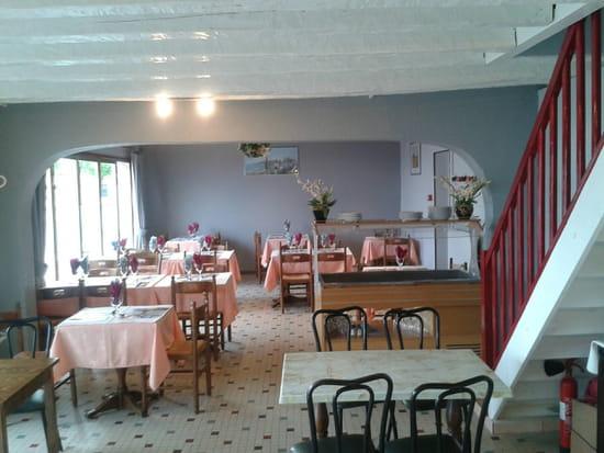 , Restaurant : Le Champ de Foire  - Salle de restaurant -