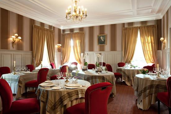 Le Château de Lalande  - Restaurant -