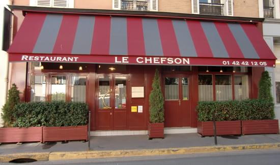 Le Chefson