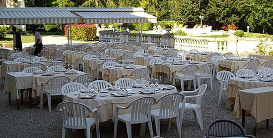 Restaurant Gastronomique Chasseneuil Du Poitou