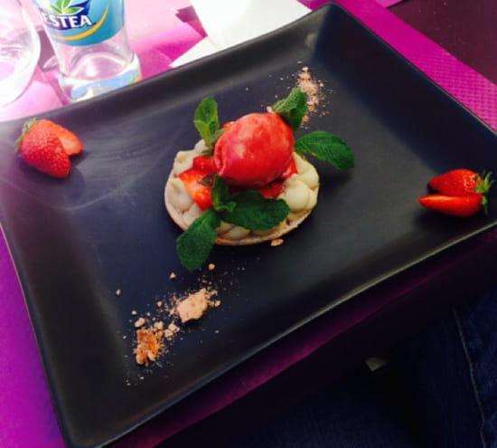 , Dessert : Le Clos des Artistes