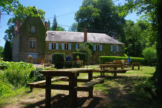 Le Clos du Moulin