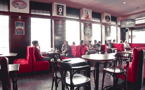 Le Colbert Café