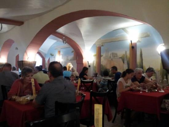 , Restaurant : Le Colisée