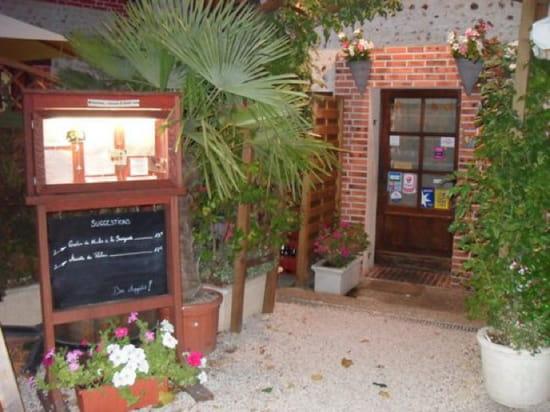 , Restaurant : Le Collectionneur Gourmand