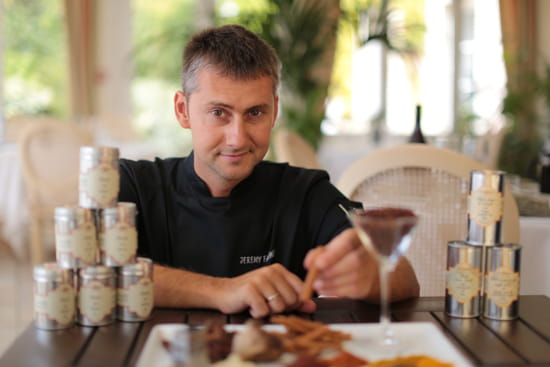 Le Colonial  - Chef Jeremy Faghel -