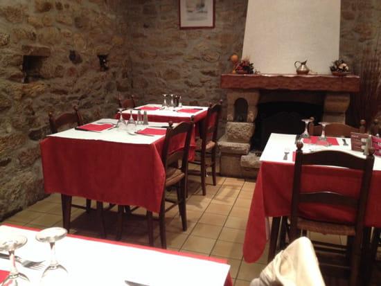, Restaurant : Le Colvert