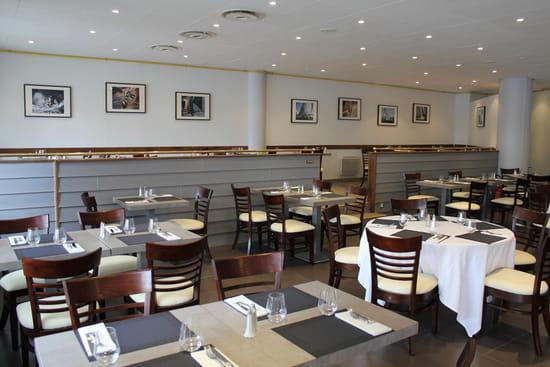 Le Come Back  - La salle du restaurant -   © restaurant-come-back