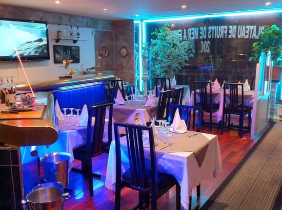 le comptoir huitres restaurant de poissons fruits de mer ballainvilliers avec linternaute. Black Bedroom Furniture Sets. Home Design Ideas