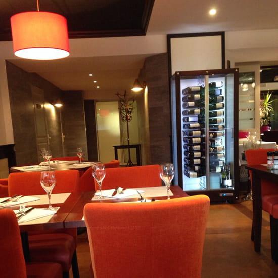 , Restaurant : Le Comptoir Brasserie