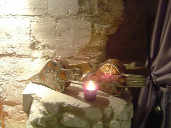 Le Comptoir de Marrakech