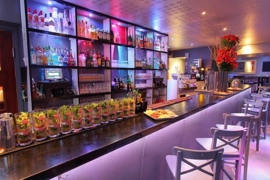 Le comptoir de tutelle restaurant de cuisine - Comptoir de cuisine bordeaux ...